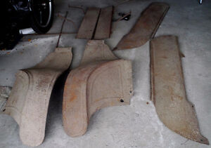 Model T Ford Parts for Sale