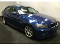 2010 BMW 3 Series 2.0 320i M Sport 4dr Saloon Petrol Manual
