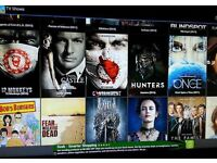 Android tv free sky sport tv shows and movies!