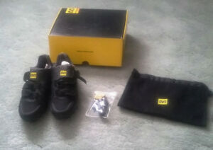 New size 42 Mavic Fury mtn/cross shoes. Fit larger size feet.