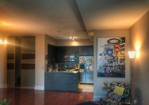 3 bedroom Penthouse Condo in Downtown Toronto next to ACC