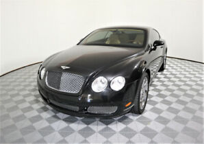 2007 Bentley Continential