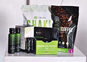 Healthy, Natural, Weightloss and Lifestyle Products