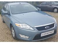 Ford Mondeo 2.0TDCi Powershift Zetec. GUARANTEED FINANCE payment between £42-£84