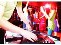 Need A Reliable & Affordable DJ For Your Work Event?