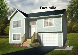 Beautiful House in Sackville! Brand New Build!