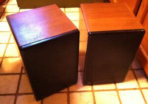 ADS L 400 Speakers