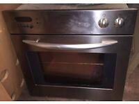 Electrolux Electric fan oven