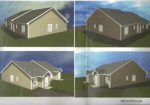 New Construction on Hines Rd, Dartmouth- Ryan Foley - 3% Realty