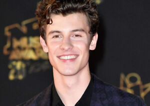 Billets Shawn Mendes Centre Bell 20 Aout
