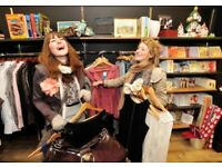 Retail Team Volunteer - Wetherby Save the Children Shop!