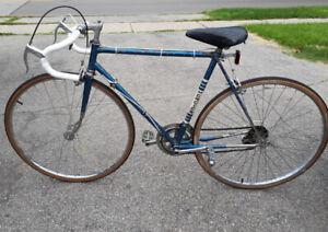 Mercier French classic road bike
