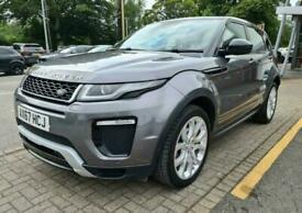 image for 2017 Land Rover Range Rover Evoque 2.0 TD4 HSE DYNAMIC 5d 177 BHP 9SP 4WD AUTOMA