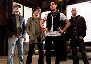 Hedley- 4TH ROW CENTRE FLOORS- Memorial Centre- Friday, March 2