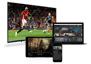 IPTV Soccer World Cup Live Matches