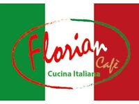small Italian cafe in Putney is looking for a cook
