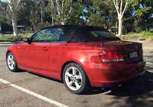 2009 BMW 120i Convertible **12 MONTH WARRANTY**