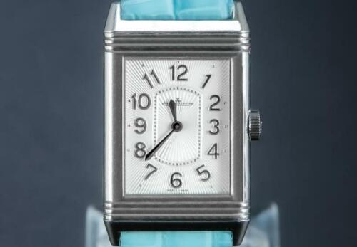 Jaeger-LeCoultre Grande Reverso Ready for personal Inscription 21x33MM Q3208120 - watch picture 1