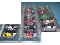 1:24 motorcycle models - Aprilia, Ducati, Gilera, Honda, Kawasaki, Suzuki, Yamaha