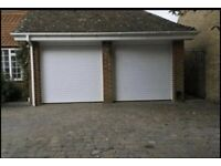 Supplied and Fitted Garage Doors from £899