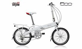 eBike 500L - electric bike
