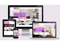 East London Expert Web Design