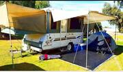 2004 Jayco Eagle caravan Whyalla Whyalla Area Preview