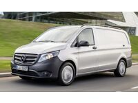 BRAND NEW Mercedes-Benz Vito 111 CDI 1.6 LWB to lease - just £149/week