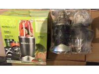 *Brand New* NutriBullet 600W Juicer / Blender