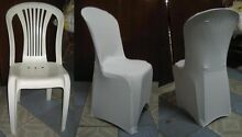 D.I.Y. Hire for $1.75 Plastic Chair Covers  Albury Albury Area Preview