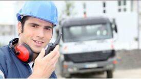TRAFFIC MARSHAL COURSE & BANKSMAN TRAINING £65 ONLY!! Traffic Marshal Training London special offer