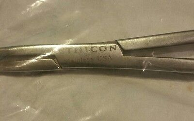 Ethicon Surgical 11 Clip Appliers Stainless Usa