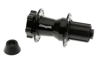 Sun Ringle Abbah/Lawwill Rear Hub 36H 12mm Thru Axle 135mm Disc MTB NEW in (Ringle Disc)