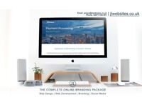 Freelance Web Designer | Based near Camden | Web Design & Development, Logo Design, Branding & More