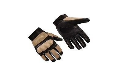 Wiley X CAG-1 GLOVE COYOTE - LRG Product Number: G231LA