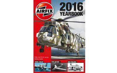 AIRFIX A78194 2016 YEARBOOK