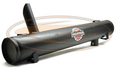 Bobcat Spark Arrestor Muffler 642 645 Skid Steers Pipe Exhaust Tail Silencer