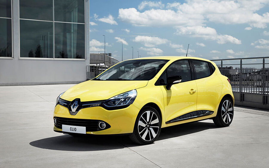 Top Reasons to Consider a Renault Clio