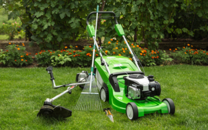 Cheapest Lawn Service From $50