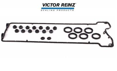 BMW E46 M3 Z3 Z4 M Complete Set of Valve Cover Gaskets & Seals VICTOR REINZ