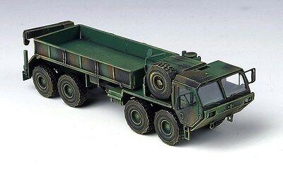 Academy U.S.M977 8x8 CARGO Truck 1:72 Modell-Bausatz LKW Transporter NEU OVP kit