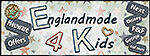 Englandmode for Kids