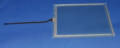New Touchglas Fr Siemens Simatic Hmi Ktp600 6av6647-0ac11-3ax0 Neu