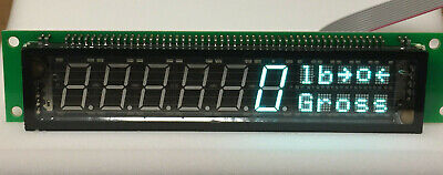 Gse Universal Screen Scale Display Indicator Used Great Condition Functional