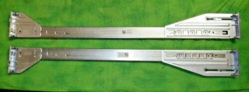 Dell P242J M997J Left and Right Sliding Rail for PowerEdge R710   @1
