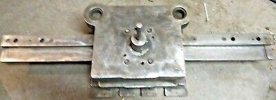 Superior Steel Die Set Wshoe For Punch Press