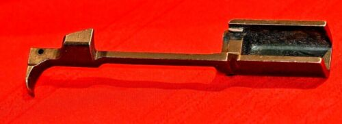 M1 CARBINE SLIDE, QUALITY HARDWARE, STRIPPED, USED