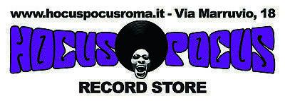 HocusPocusRoma