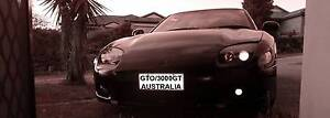 Mitsubishi GTO/3000gt Parting/Wrecking/Buying whole cars Holland Park Brisbane South West Preview