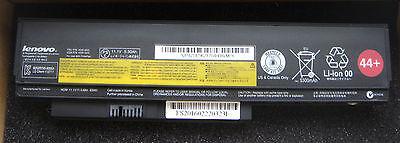 original battery Lenovo X220 X220i X230 X230i 45N1024 45N1025 44+ NEW